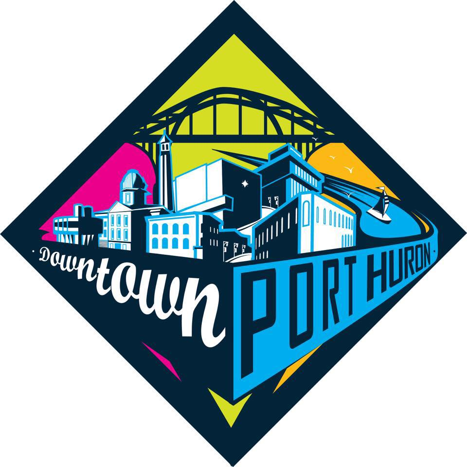 Downtown Port Huron Gift Card